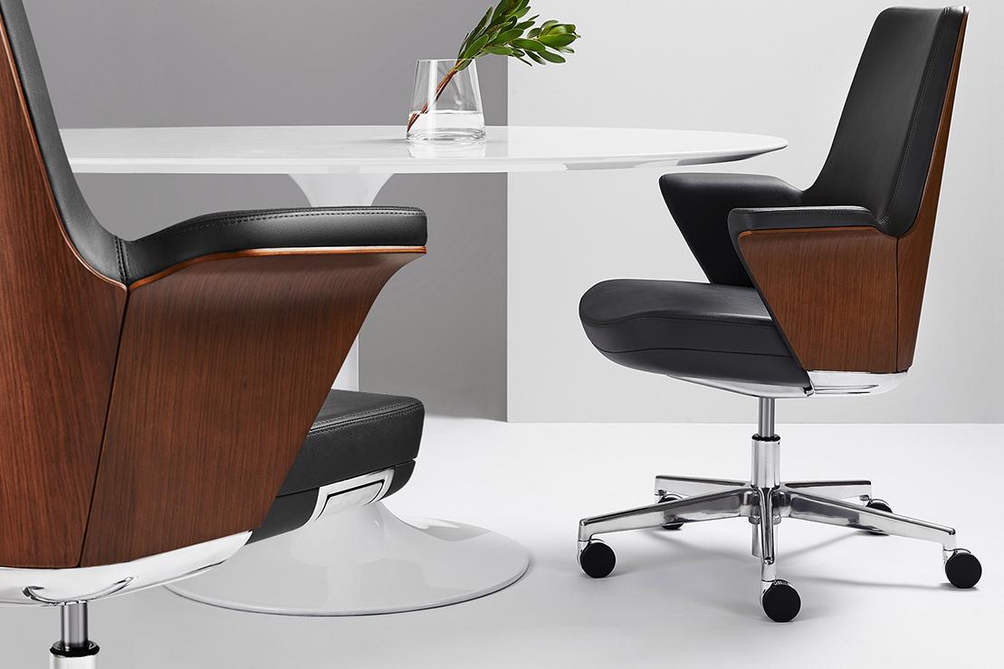 Humanscale ergonomic Summa Chair